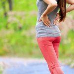 CBD para el dolor de espalda y las hernias